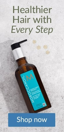 Shop Moroccanoil's argan oil based hair products at LovelySkin to receive free shipping, samples and exclusive offers.