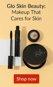 Glo Skin Beauty: mineral makeup that cares for skin. Click here to shop Glo Skin Beauty products.