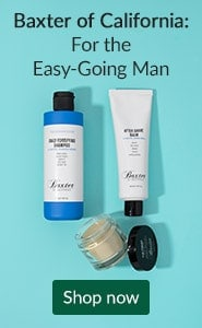 Baxter of California: for the easy-going man. Click here to shop Baxter of California men's products.