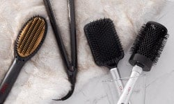 Shop CHI Hair curlers, CHI hair brushes and CHI hair dryers at LovelySkin to receive free shipping, samples and exclusive offers.