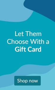 Let them choose with a gift card. Click here to purchase a LovelySkin gift card.
