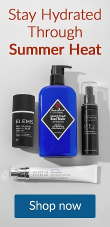 Simple and effective moisturizing products for men. From ELEMIS, Jack Black and more. Click here to shop men's moisturizers.