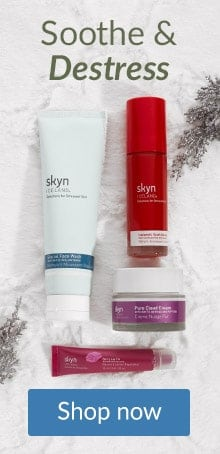 Shop Skyn ICELAND eye creams, anti-wrinkle creams, and other face products at LovelySkin to receive free shipping, samples and exclusive offers.