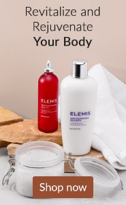 Revitalize and Rejuvenate Your Body. Click here to shop body lotions.
