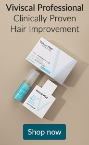 Viviscal Professional. Clinically proven hair improvement. Click here to shop Viviscal Professional.