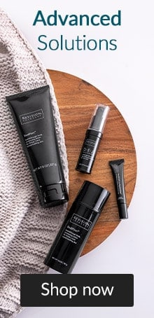 Advanced Solutions with proven ingredients. Click here to shop Revision Skin Care products.s