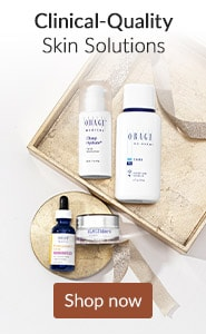 Clinical-quality skin solutions. Click here to shop Obagi skin care products.